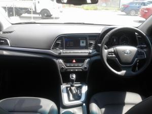 Hyundai Elantra 1.6 Executive auto - Image 6