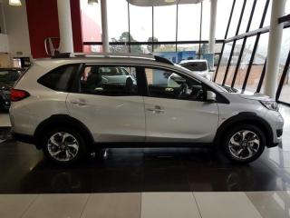 Honda Br V 15 Comfort Cvt 2019 Demo For R 249900 New Car Deals