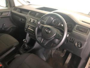 Volkswagen CADDY4 Maxi 2.0 TDi Trendline - Image 10