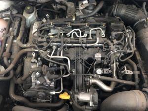 Volkswagen CADDY4 Maxi 2.0 TDi Trendline - Image 12