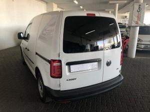 Volkswagen CADDY4 Maxi 2.0 TDi Trendline - Image 5