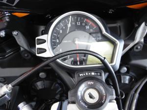 Honda CBR 1000RR Fireblade ABS - Image 6