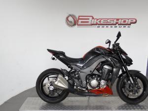 Kawasaki Z 1000 - Image 1