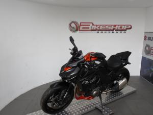 Kawasaki Z 1000 - Image 3