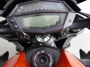 Kawasaki Z 1000 - Image 5