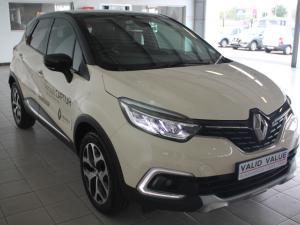 Renault Captur 1.2T Dynamique EDC 5-Door - Image 3