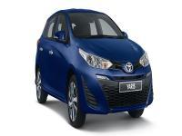 Toyota Yaris 1.5 Xs 5-Door
