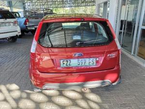 Ford Figo 1.4TDCi Ambiente - Image 3