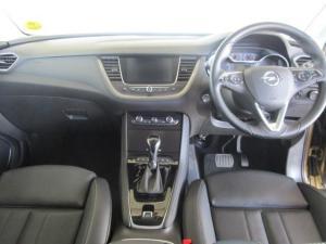 Opel Grandland X 1.6T Cosmo automatic - Image 10