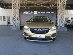 Opel Grandland X 1.6T Cosmo automatic - Image 2