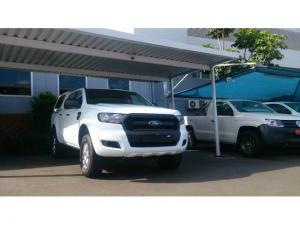 2017 Ford Ranger 2.2 double cab Hi-Rider XL