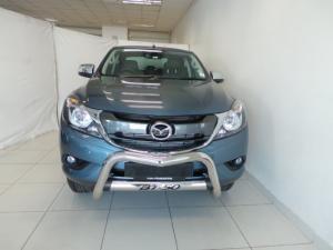 Mazda BT-50 2.2 double cab SLE auto - Image 2