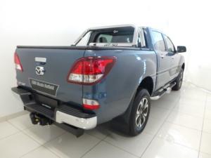 Mazda BT-50 2.2 double cab SLE auto - Image 4