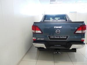 Mazda BT-50 2.2 double cab SLE auto - Image 5