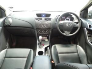 Mazda BT-50 2.2 double cab SLE auto - Image 7