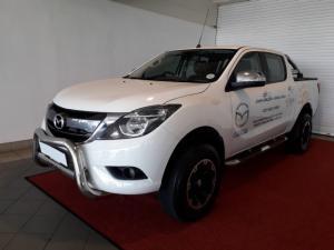 Mazda BT-50 2.2 double cab SLE - Image 1
