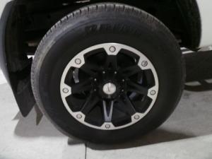 Mazda BT-50 2.2 double cab SLE - Image 9