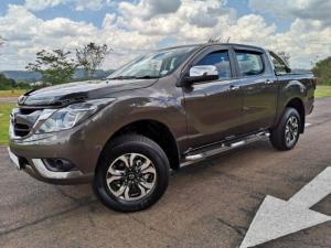Mazda BT-50 2.2 double cab SLE auto - Image 1