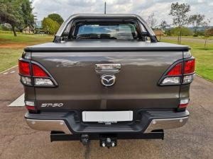 Mazda BT-50 2.2 double cab SLE auto - Image 6