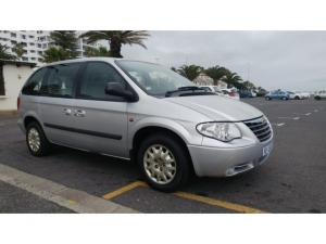 Chrysler Grand Voyager 3.3 LX automatic - Image 1