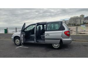 Chrysler Grand Voyager 3.3 LX automatic - Image 4
