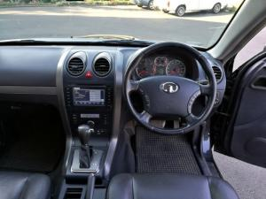 GWM H5 2.0VGT 4x4 Lux auto - Image 12