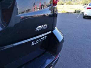 GWM H5 2.0VGT 4x4 Lux auto - Image 4