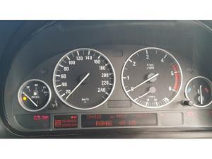 BMW X5 3.0d automatic - Image 11