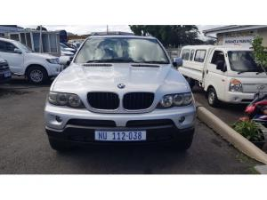 BMW X5 3.0d automatic - Image 2