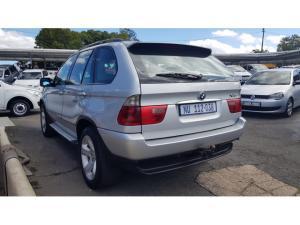 BMW X5 3.0d automatic - Image 3