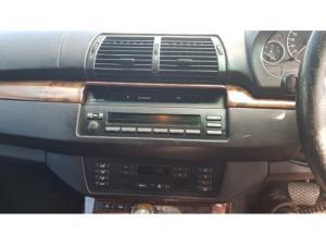 BMW X5 3.0d automatic - Image 8