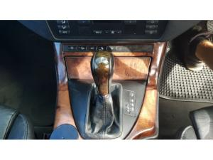 BMW X5 3.0d automatic - Image 9
