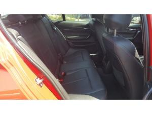 BMW 1 Series 116i 5-door - Image 10