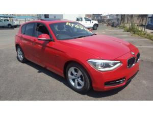 BMW 1 Series 116i 5-door - Image 1