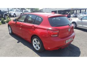 BMW 1 Series 116i 5-door - Image 3