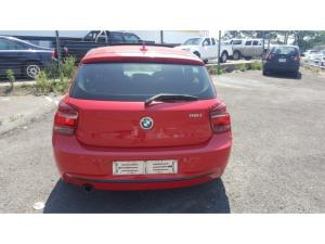 BMW 1 Series 116i 5-door - Image 4
