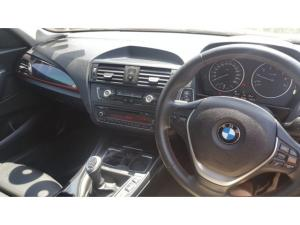 BMW 1 Series 116i 5-door - Image 6