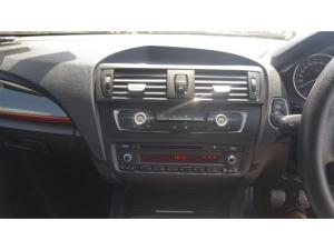 BMW 1 Series 116i 5-door - Image 7