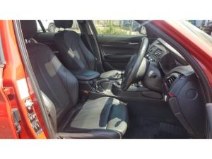 BMW 1 Series 116i 5-door - Image 9