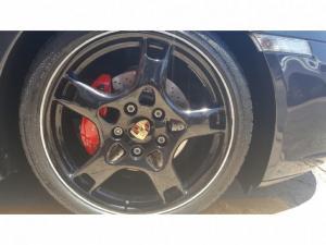 Porsche Boxster S - Image 10