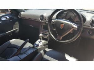 Porsche Boxster S - Image 11