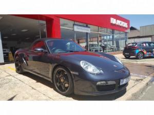 Porsche Boxster S - Image 1