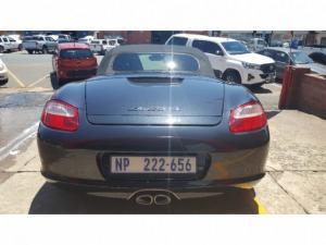 Porsche Boxster S - Image 4