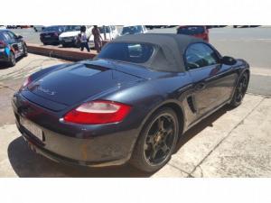 Porsche Boxster S - Image 6