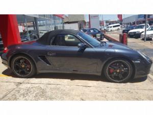 Porsche Boxster S - Image 7