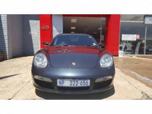 Porsche Boxster S - Image 8