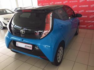 Toyota Aygo 1.0 X-Play - Image 3