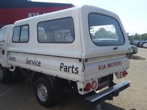 Kia K 2700 WorkhorseS/C - Image 12