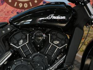 Indian Scout Sixty - Image 4