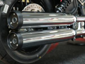 Indian Scout Sixty - Image 8